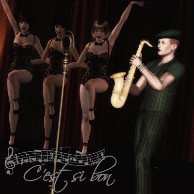[Concours clos] The Music Cover Part_210