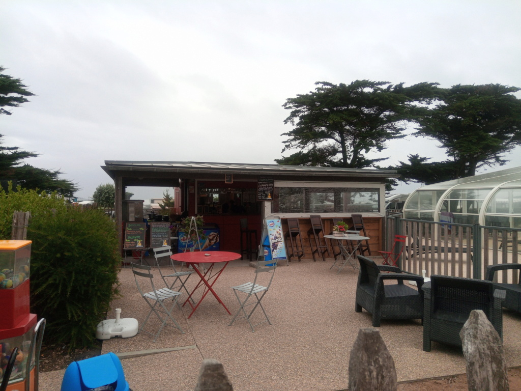 Camping de la falaise a La Turballe Img_2016