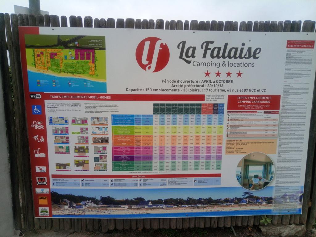 Camping de la falaise a La Turballe Img_2017