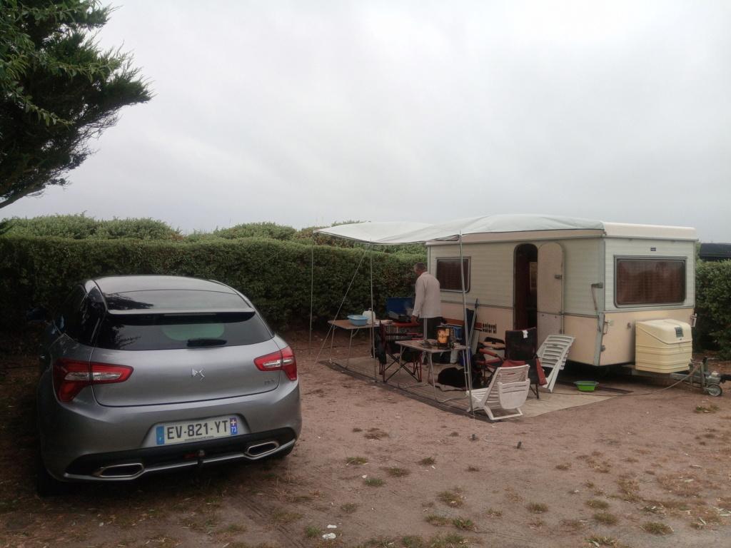 Camping de la falaise a La Turballe Img_2018