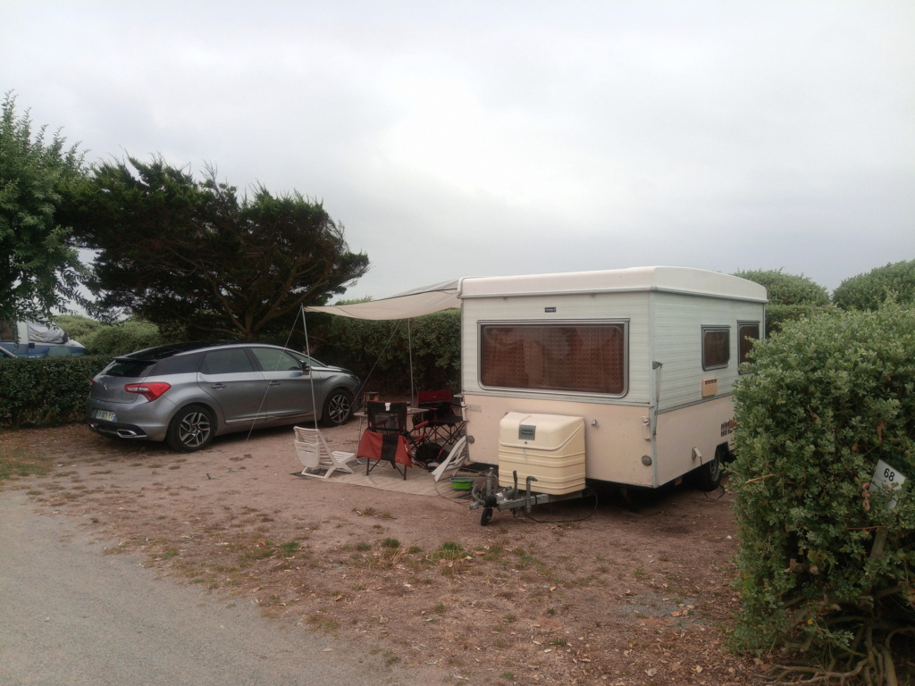 Camping de la falaise a La Turballe Img_2020