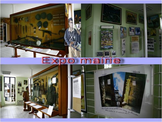 visite : 16 - Chasseneuil, memorial et maison de la résistance - gratuit 16_lim11