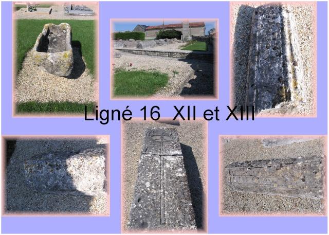 visite : 16 - Ligné , cimetière médiéval - gratuit 16_ruf12