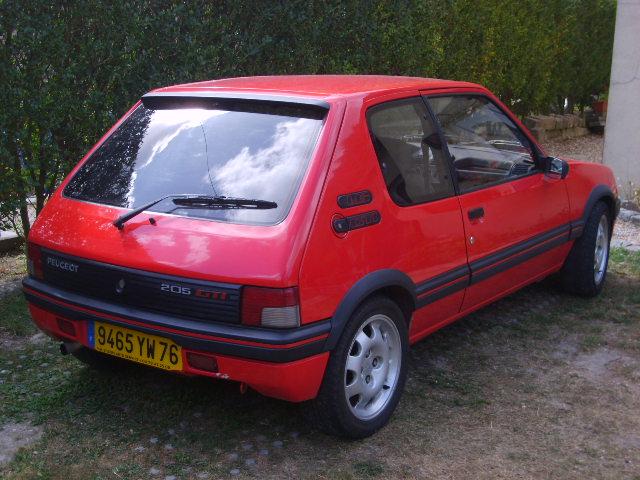 ma gti de 1991 S6000614