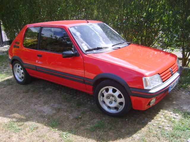 ma gti de 1991 S6000615