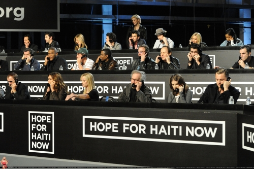 [01.22] Hope For Haiti Now Norm1678