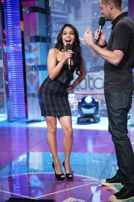 at MTV`s TRL - Page 2 Norma544