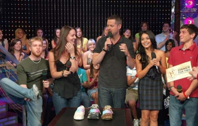 at MTV`s TRL - Page 2 Norma545