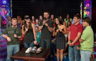 at MTV`s TRL - Page 2 Norma546