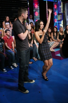 at MTV`s TRL - Page 3 Norma567