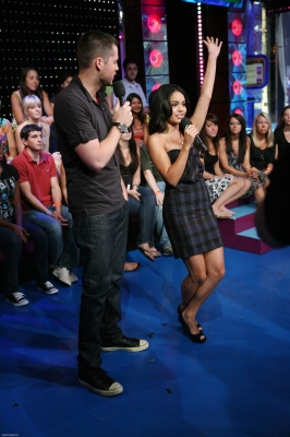 at MTV`s TRL - Page 4 Norma606