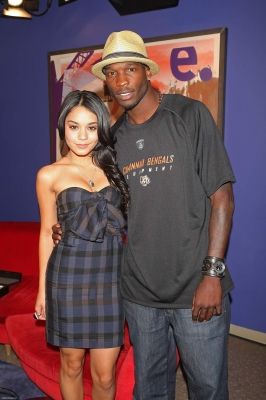 at MTV`s TRL - Page 4 Norma607