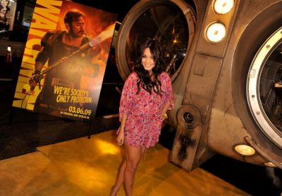 Nessa at Watchman Premiere Normal39