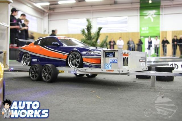 RC Drift Infos / Team JB Concept by Bernard (part 2) Pts50110
