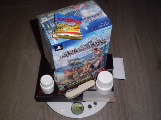 Concours Limited Edition N°1 - à remporter: un collector Switch ! - Page 2 Cimg1410
