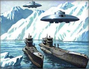 LES NAZIS EN ANTARTIQUE ? (Operation Highjump - Operation Deepfreeze), vrais ou pas ? Illust10