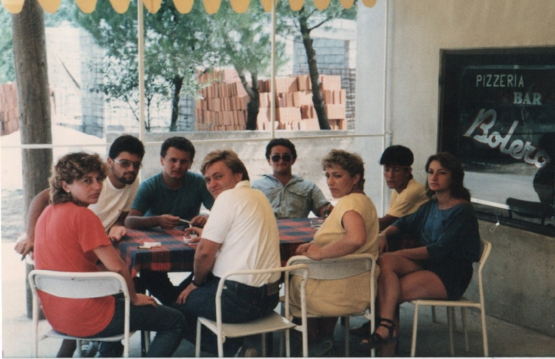 Letovanje u Karinu 86 Bolero10