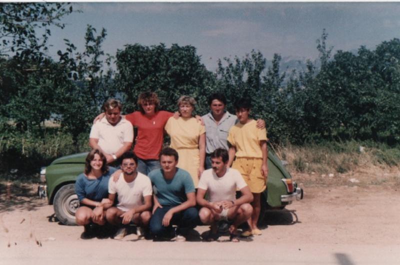 Letovanje u Karinu 86 Ekipa10