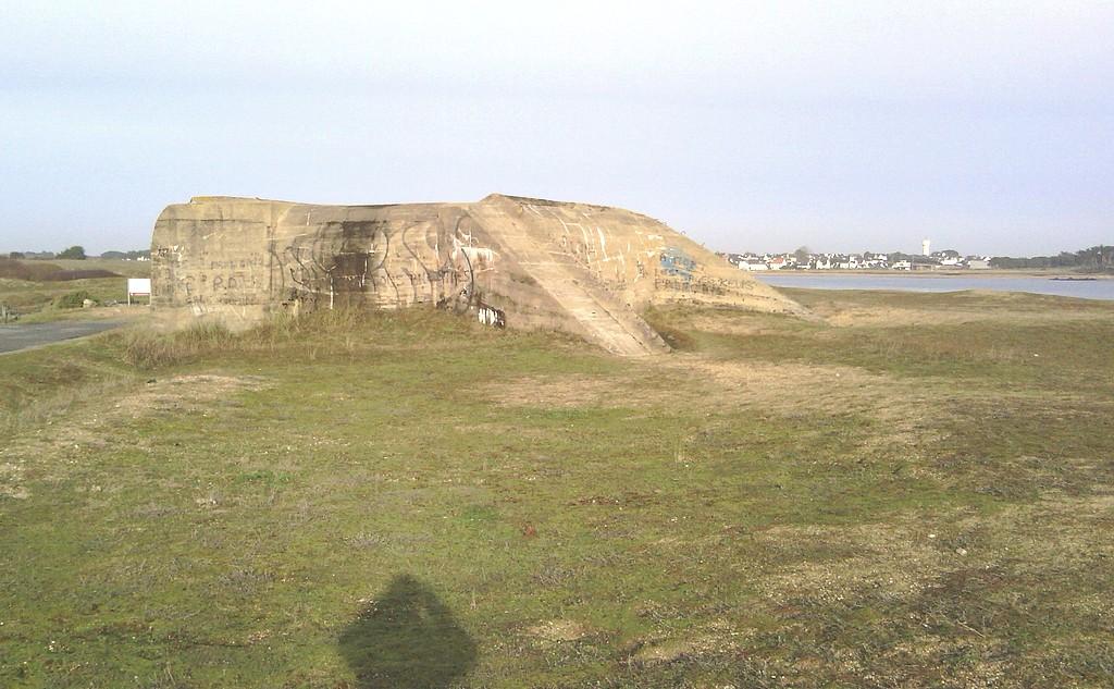 [Histoires et Histoire] Fortifications et ouvrages du mur de l'atlantique (Sujet unique) - Page 4 Blocet11