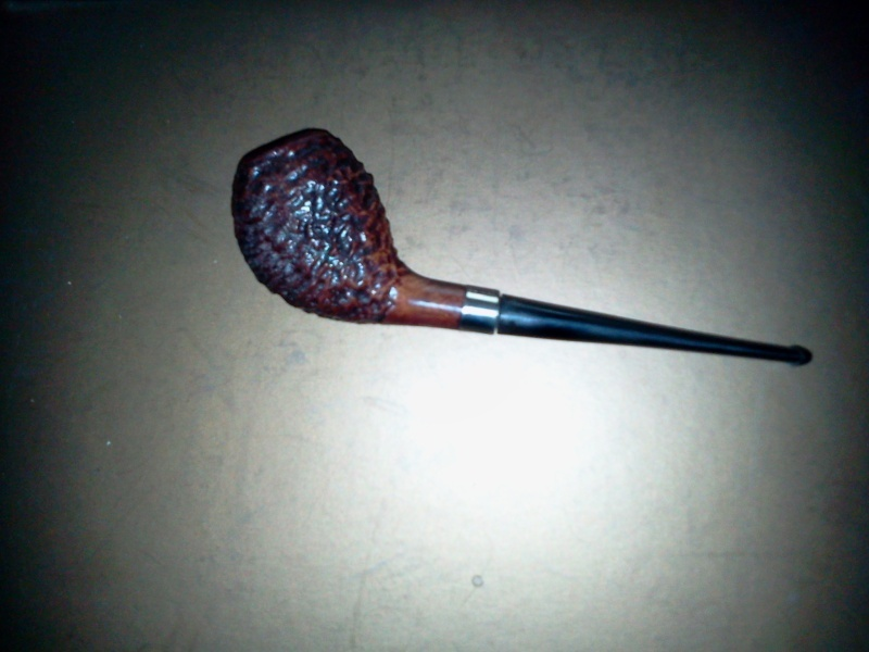 my two new years pipe Mp1710