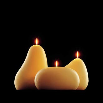 Bougies yankee candle Bougie10