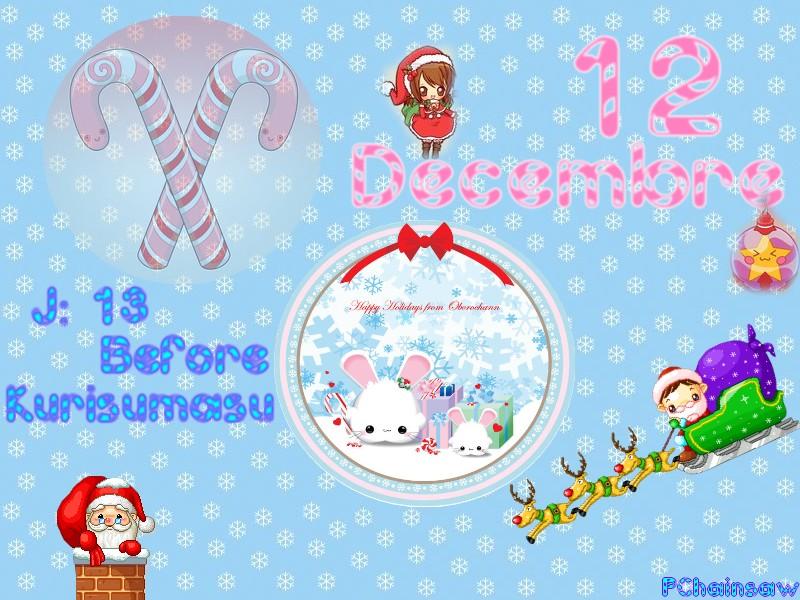 Cadeaux de Noël ^^ 12dece10