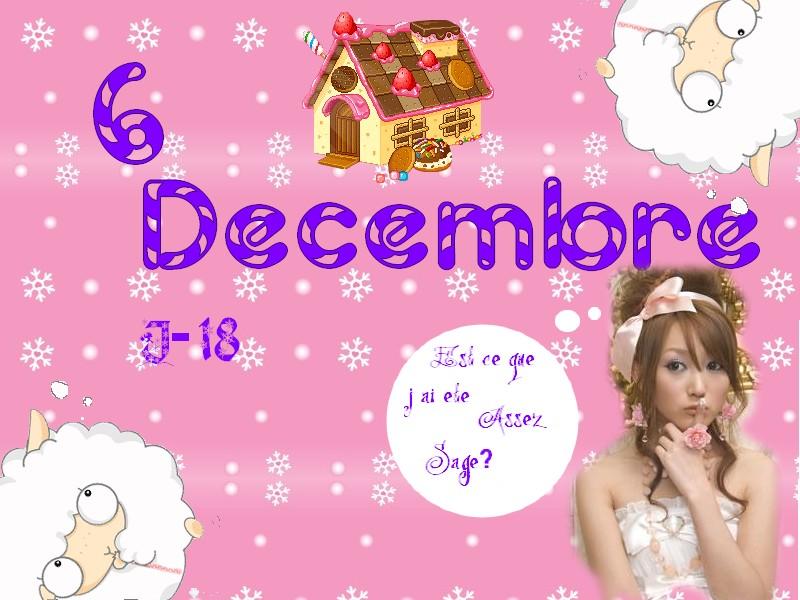 Cadeaux de Noël ^^ 6decem10