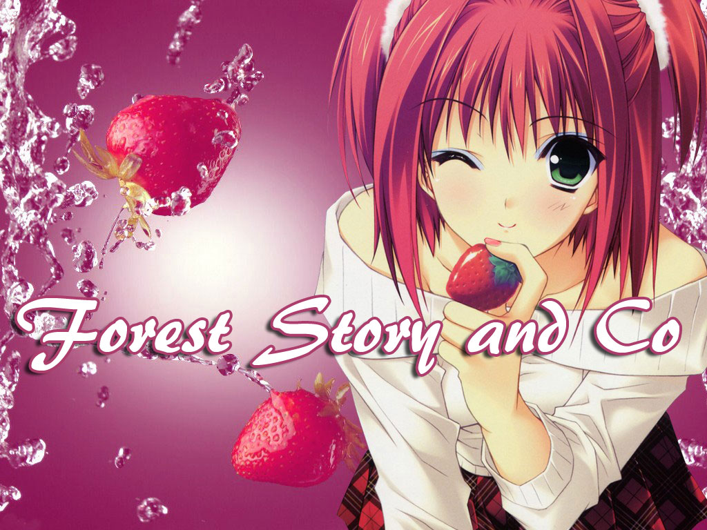 forest story and co