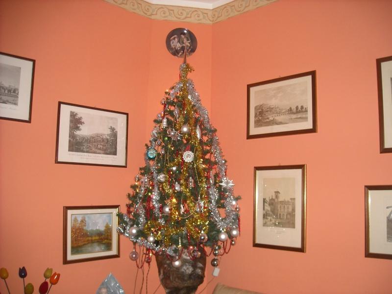 ALBERO DI NATALE... Natale12