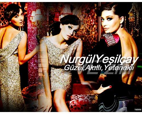Nurgül Yesilçay 41303110