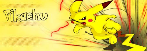 fuck yea! 1st sig Pikach10
