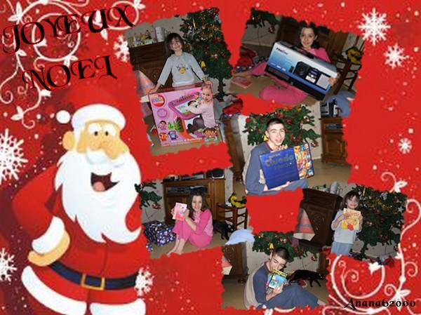 defi du 16 decembre Noel_a10