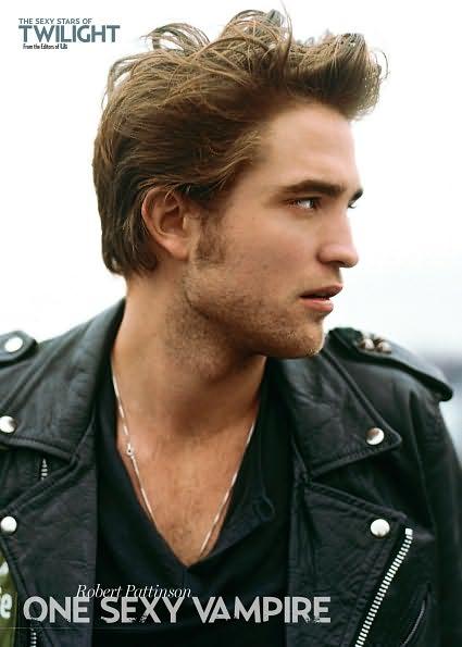 Robert Pattinson Robert12