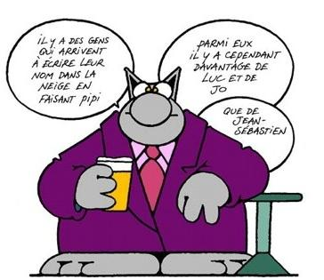 BD : LE CHAT  Lechat10