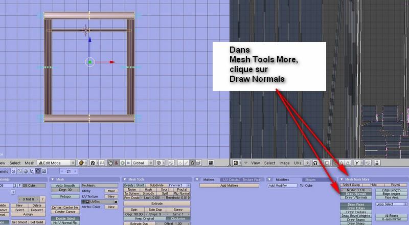 [Apprenti] [Blender 2.4 à 2.49] Positionnez les faces d'un mesh dans le bon sens Aa10
