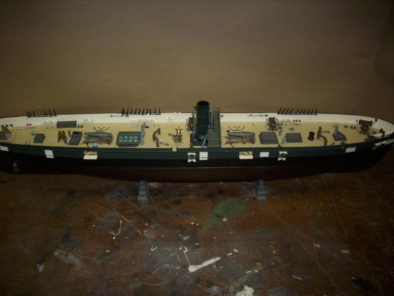 CSS Alabama von Revell in 1:96 Dsci1033