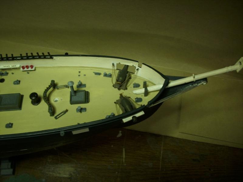 CSS Alabama von Revell in 1:96 Dsci1039