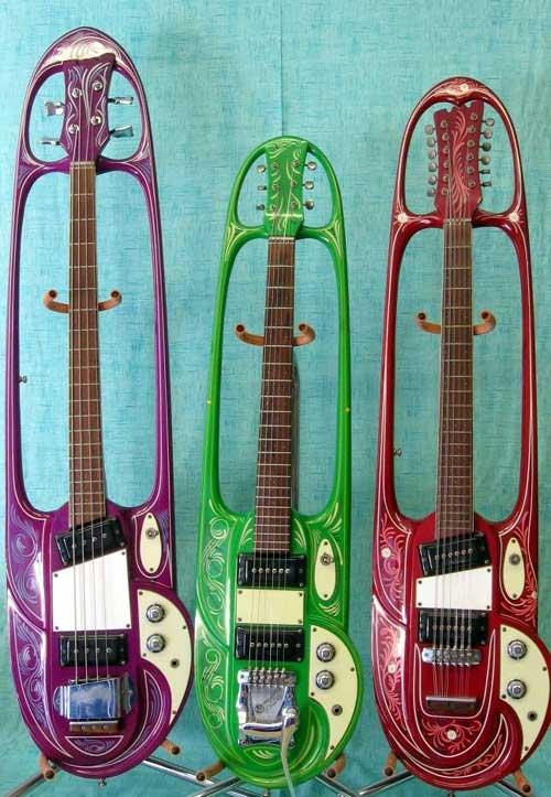 rarezas custom Guitar10