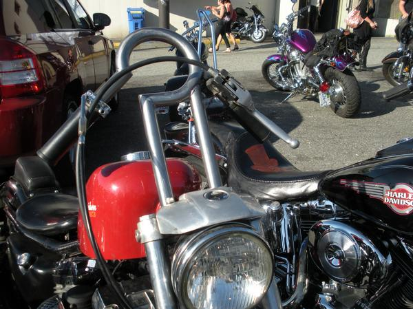 rarezas custom Road_510