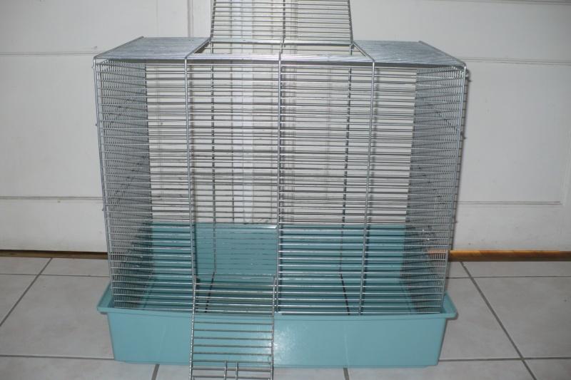 (29) vends 1 petite cage (pour 2 rats d'après calculateur) P1020618