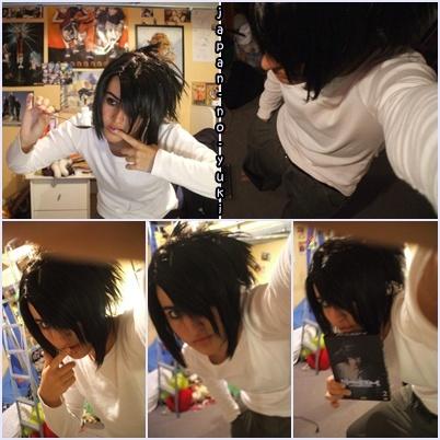 Les cosplays de Yuki L-sama10