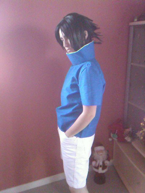 Les cosplays de Yuki Sasuke10