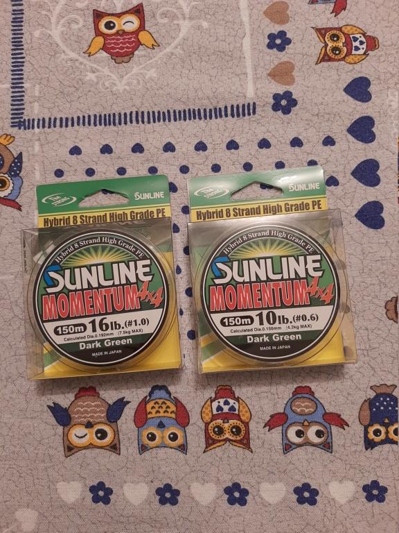 [Vendo] Trecciati sunline momentum 4×4 20200444