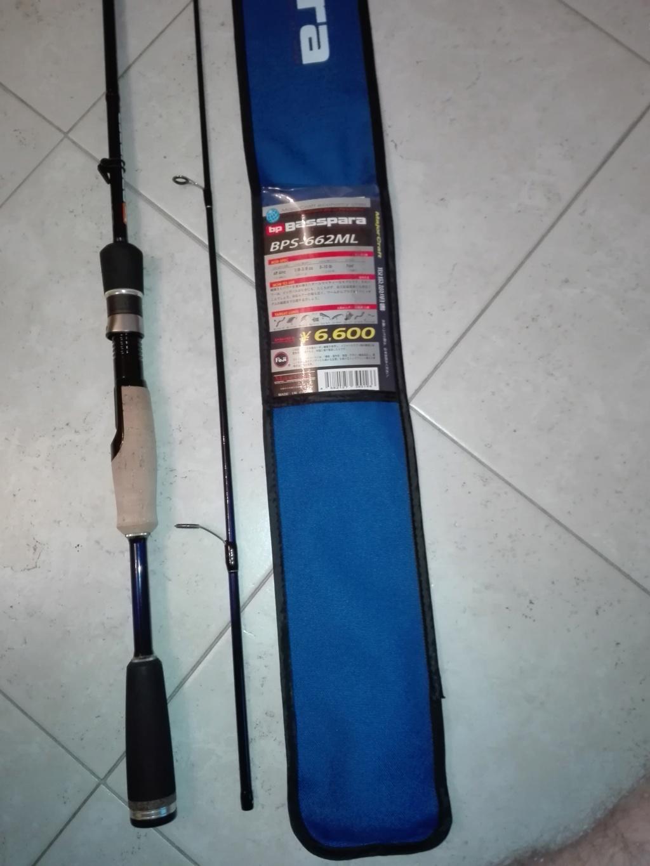 [VENDO] basspara 3/8 ML 2 pz Img_2067