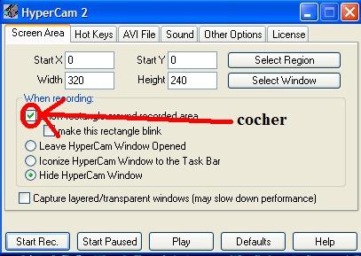 Tutoriel Vidéo - HyperCam T3_bmp10