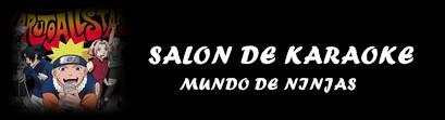 SALON DE KARAOKE