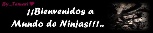 Foro gratis : MUNDO DE  NINJAS - Portal Bienve10