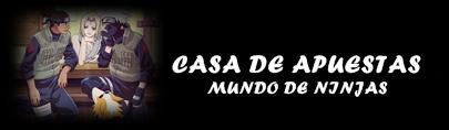 CASA DE APUESTAS