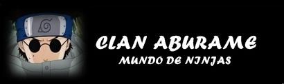 CASAS DEL CLAN ABURAME