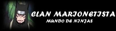 CASAS DEL CLAN MARIONETISTA